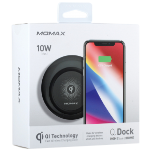 MOMAX-Qi-Wireless-Fast-Charger-Quick-Charging-Dock-Mount