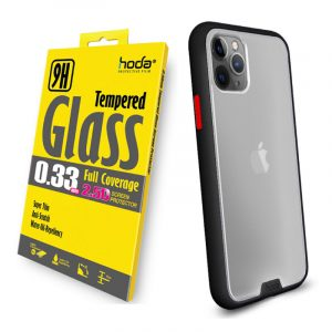 HODA iPhone 11 Case & HODA iPhone 11 Tempered Glass NEW Arrivals