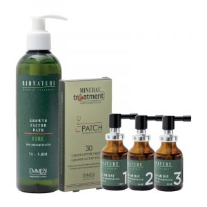 Emmebi Italia 60 Days Anti Hair Loss Treatment set