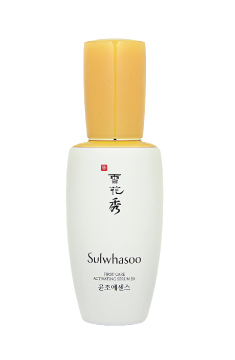 Sulwhasoo First Care Activating Serum EX