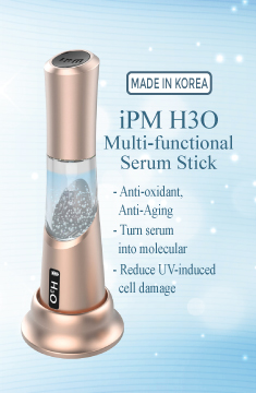 iPM-015 H3O Multi-functional Serum Stick