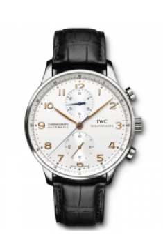 IWC Portuguese Chronograph IW371445 Watch