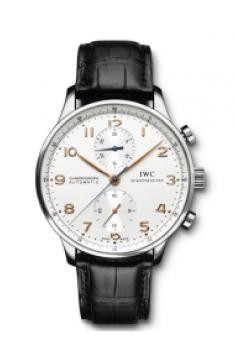 IWC Portuguese Chronograph IW371445 Watch