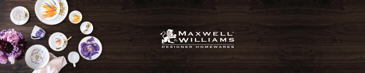 Maxwell & Williams Lodge
