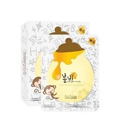 Papa Recipe Bombee Whitening Honey Mask Pack 10's