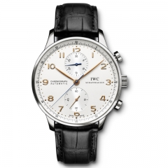 IWC Portuguese Chronograph IW371445  Men's Watch