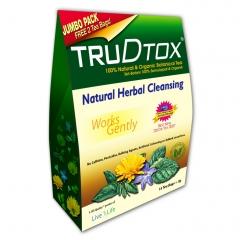 TruDtox Detox Tea - 15+2 teabags