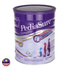Malaysia Pediasure Baby Milk Powder 1.6kg