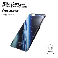 iPhone 6+/6s+ phone case SUPER GRAPHIC Tough Case TAIKIKEN