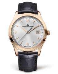 Jaeger-LeCoultre Master Control Date-Pink Gold