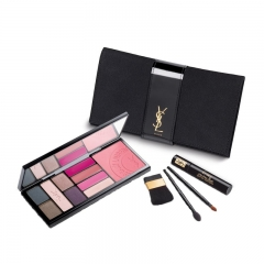 YSL Devoted to YSL-Palette Parisienne