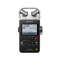 Sony Portable High Resolution Audio Recorder - PCMD100