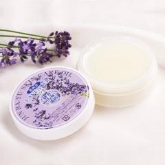 Hokkaido JunBaYu Horse Oil Cream - Lavender