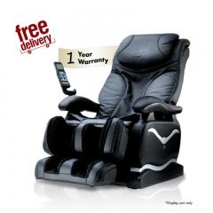 GINTELL G-PRO Advance Massage Chair - Showroom Unit