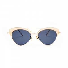 Speculum SunGlasses Charms 201-BRO Sunglass Korea