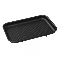 BRUNO BOE021-Grill Grill Plate Cooking Hot Pot
