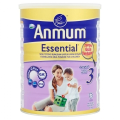 Anmum Essential Step 3 Plain (1.6kg)