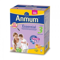 Anmum Essential Step 3 Honey (500g)