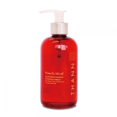 Thann Aromatic Wood Detoxifying Shampoo - 250ml
