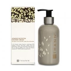 Thann Jasmine Blossom Shower Cream - 250ml