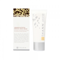 Thann Jasmine Blossom Infinite Hand Cream - 40g