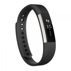FIBIT Alta Fitness Wristband - Black