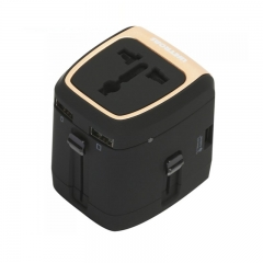 Lifetrons Switzerland Ultra Power Pro Travel Adaptor