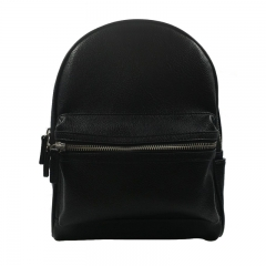agnès b. Black Backpack