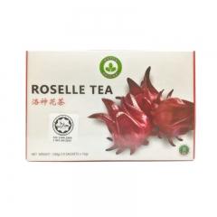 Malaysia Roselle Tea