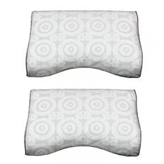 HONKANG - Matrix Magnet Therapy Pillow x 2