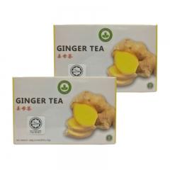 Malaysia Ginger Tea X2