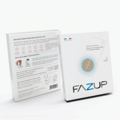 FAZUP Anti-Radiation Patch for Mobile Phones France 11.11