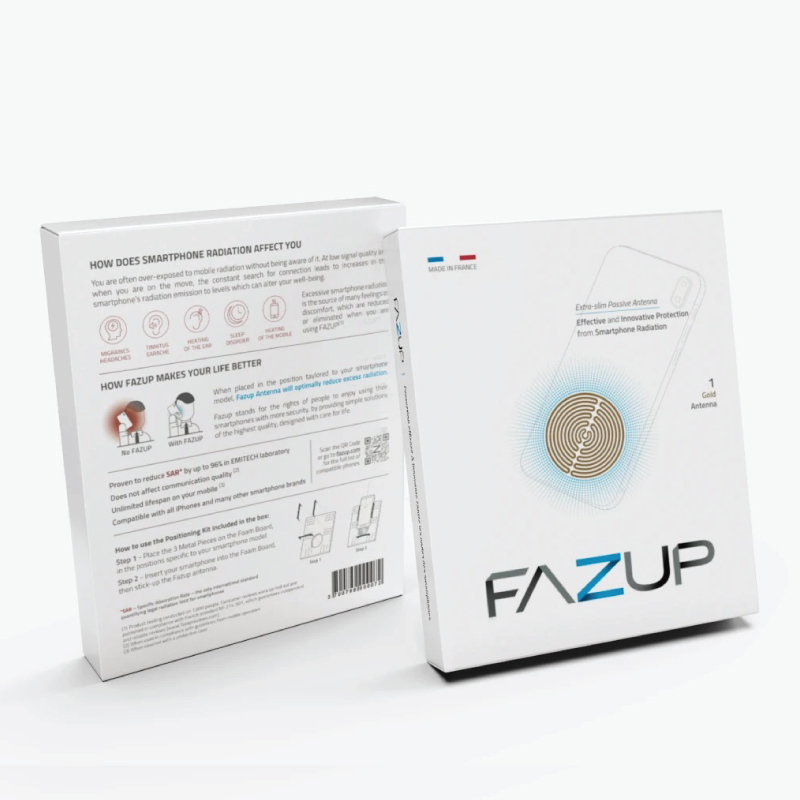 fazup anti radiation patch for mobile phones france x 2s online shopping malaysia hong kong. Black Bedroom Furniture Sets. Home Design Ideas