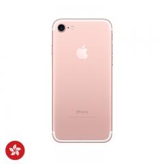 iPhone 7 128GB Rose Gold - Hong Kong