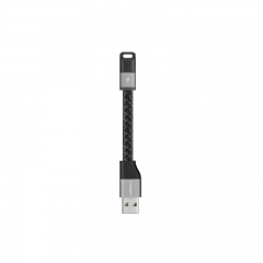 Momax Elite-Link Pro Cable 11cm - DL1 Black