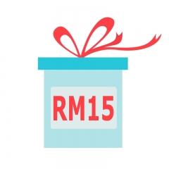 RM15 - Expo Deals