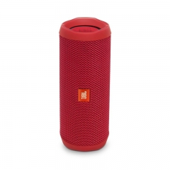 JBL Flip 4 Award Winning WaterProof Portable Bluetooth Wireless Speaker - Red