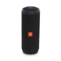 JBL Flip 4 Award Winning WaterProof Portable Bluetooth Wireless Speaker - Black
