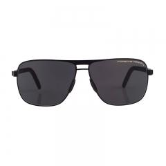 Porsche Design Male Grey P8639A Sunglasses