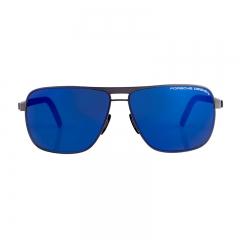Porsche Design Male Blue/Grey P8639C Sunglasses