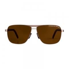 Porsche Design Sunglasses 8639 D