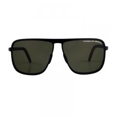 Porsche Design Male Square Grey P8641A Sunglasses