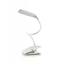 REMAX E195 Portable Eye-protection Clip LED Lamp Light