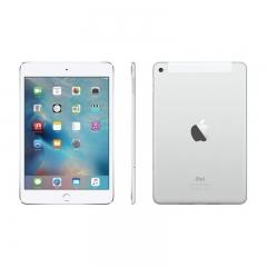 Ipad Mini 4 WiFi + Cellular  128 GB - Malaysia  Silver 128 GB