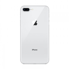 Malaysia Apple iPhone 8 Plus Silver - 64GB