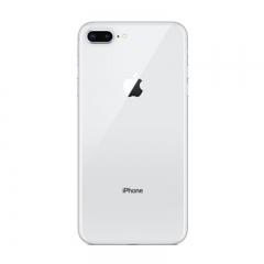 PreOrder Hong Kong Apple iPhone 8 Plus Silver - 256GB