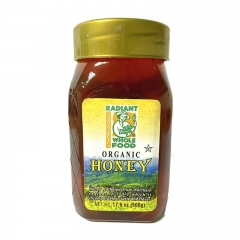 Radiant Organic Honey (India) 500g