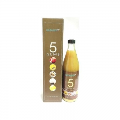 Radiant 5 Gems 750ml