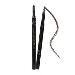 THE YEON NATURAL SKETCH EYEBROW PENCIL AND POWDER #01 NATURAL BROWN
