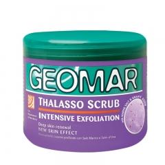 GEOMAR Thalasso Scrub Intensive Exfoliation 600g